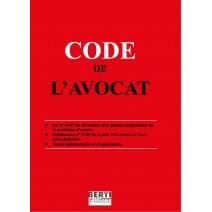 Code de l'Avocat - ara/fra