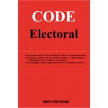 Code Electoral - ara/fra