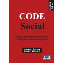 Code Social   ara/fra