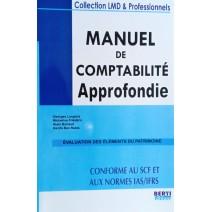 MANUEL DE COMPTABILITE APPROFONDIE