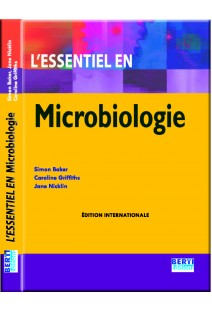 Essentiel Microbiologie