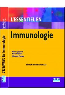 Essentiel en Immunologie