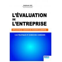 L'Evaluation de l'entreprise