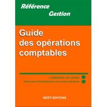 Guide Des Opérations Comptables