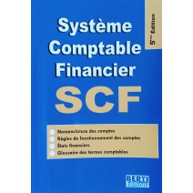SCF  - SYSTEME COMTABLE FINANCIER