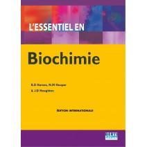 L'Essentiel en Biochimie