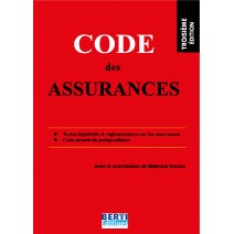 Code des Assurances Ar/Fr