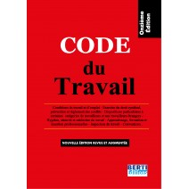 Code du Travail - ara/fra