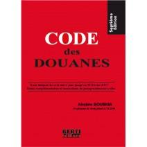 Code des douanes  ara/fra