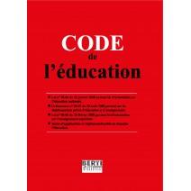 Code de l'éducation - ara/fra