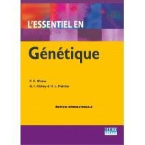 L'Essentiel en Génétique