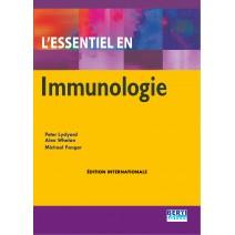 L'Essentiel en Immunologie