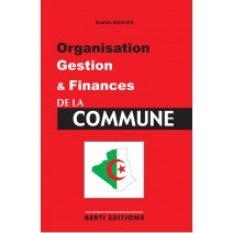 Organisation gestion & finances de la Commune