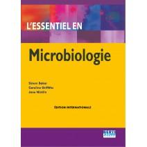 L'Essentiel en Microbiologie