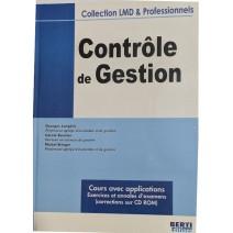 Contrôle de gestion + CD