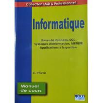 Informatique  de gestion - cours-