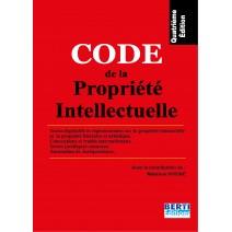 Code de la propriété intellectuelle - Fr/Ar