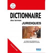 Dectionnaire des Termes Juridiques